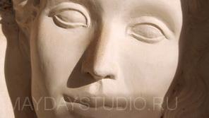 Портфолио лепка и барельеф :MayDay decor studio: г ... Декоративная Скульптура Примеры